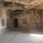 23. Kees Tol felvétele I. Argišti sírjának belsejéről