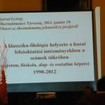 Karsai György prezentációja