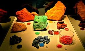 antike-Farben
